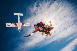 Skycamp Dropzone Poland Tandem Skydiving in Konin Poland via Flying Mammut