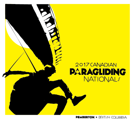 Canadian Paragliding Nationals 2017 via Flying Mammut Events